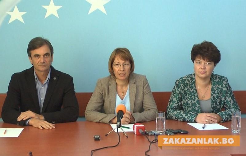 Николай Златанов : Ще наложим конструктивния дух на работа и в новия Общински съвет