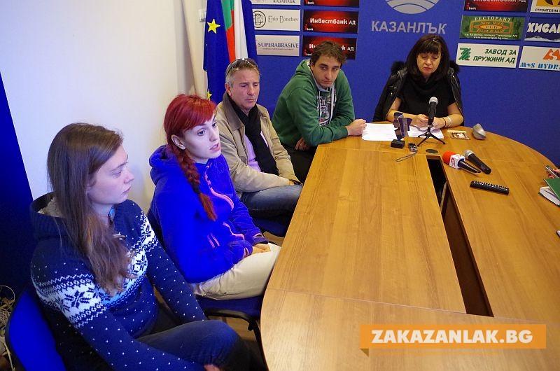С две премиери започна сезона си театърът в Казанлък