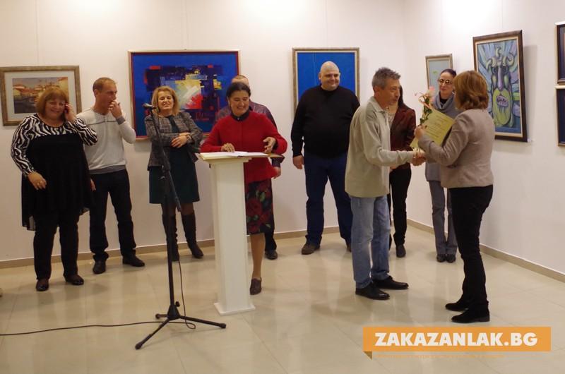 Връчиха удостоверенията на новите съветници и кметове. Избраните от БСП не дойдоха
