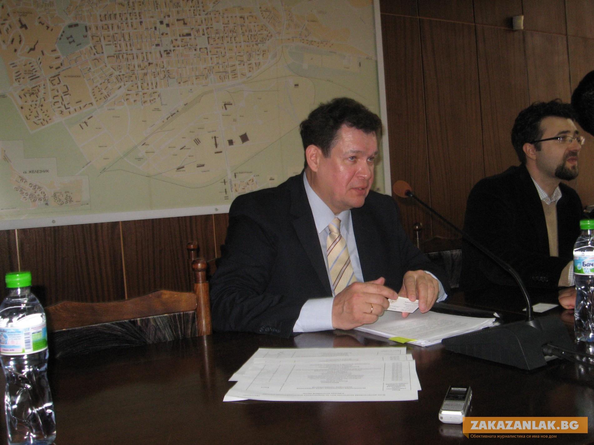 Русия приема 190 български студенти за безплатно обучение през 2016-2017 година