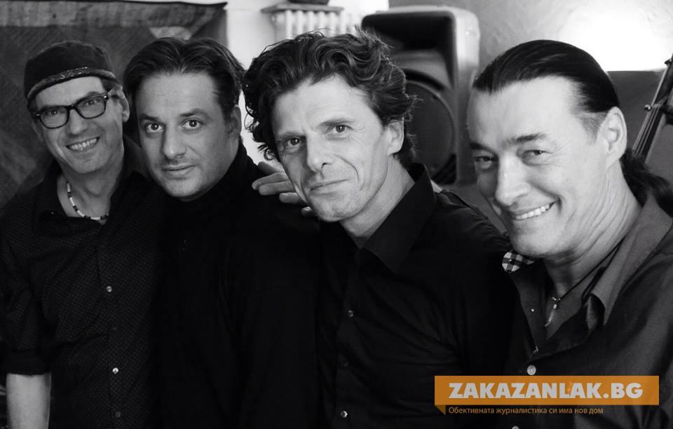 Световна джаз легенда ще свири в Казанлък във втория Джаз фест тук