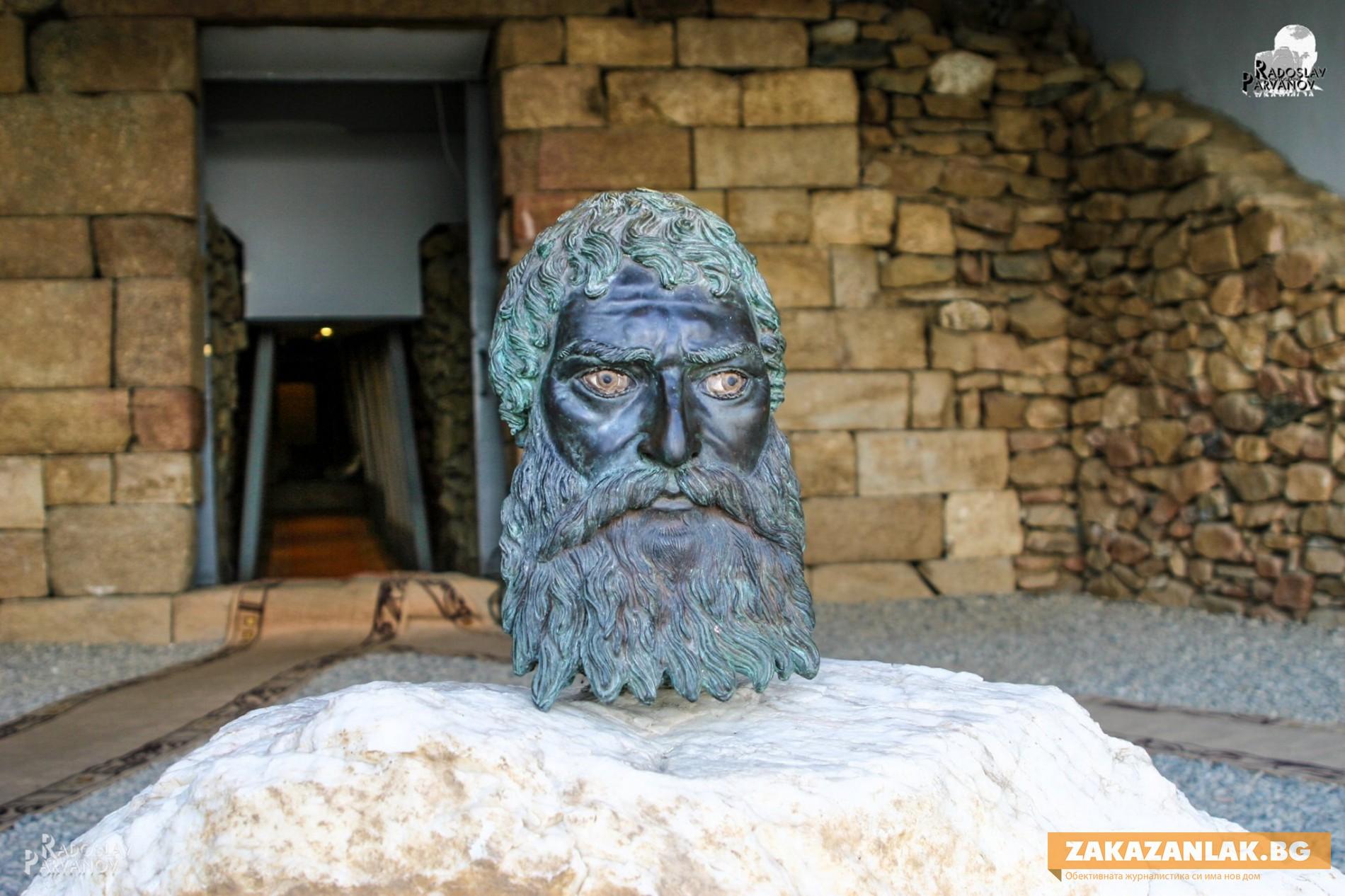 Севтополис гостува в София