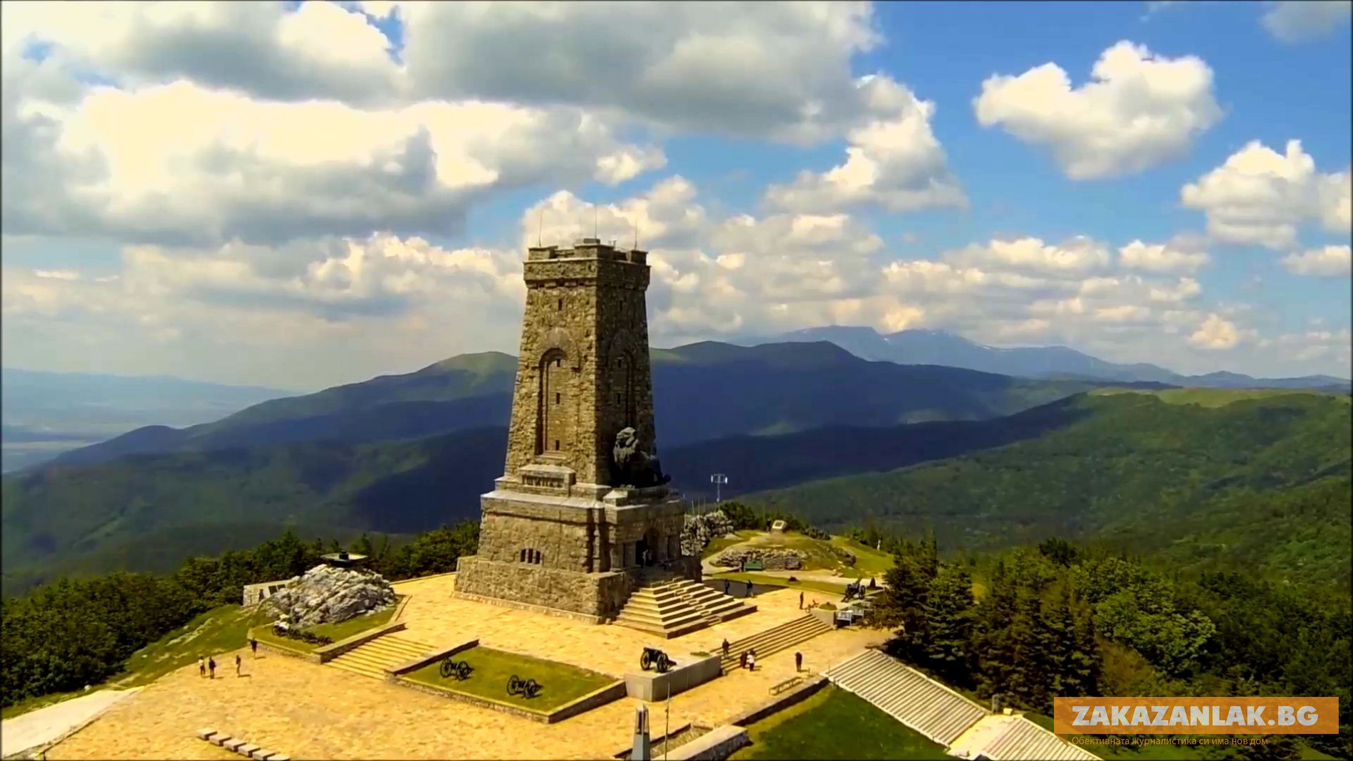 На 27 август честваме 139 години Шипченска епопея