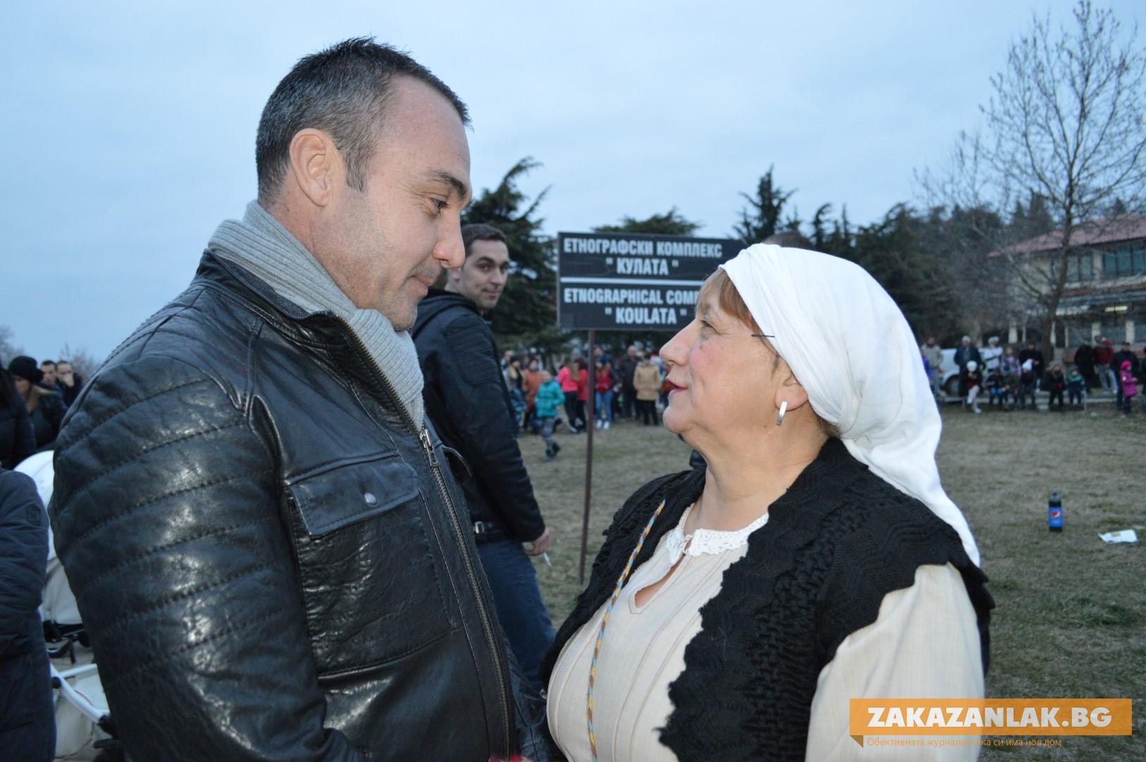 Борис Кърчев: Поисках прошка от родителите си, а на другите прощавам