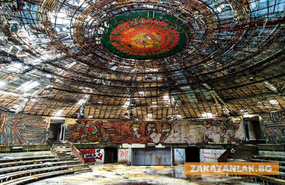 Бащата на Бузлуджа иска спешен ремонт на паметника