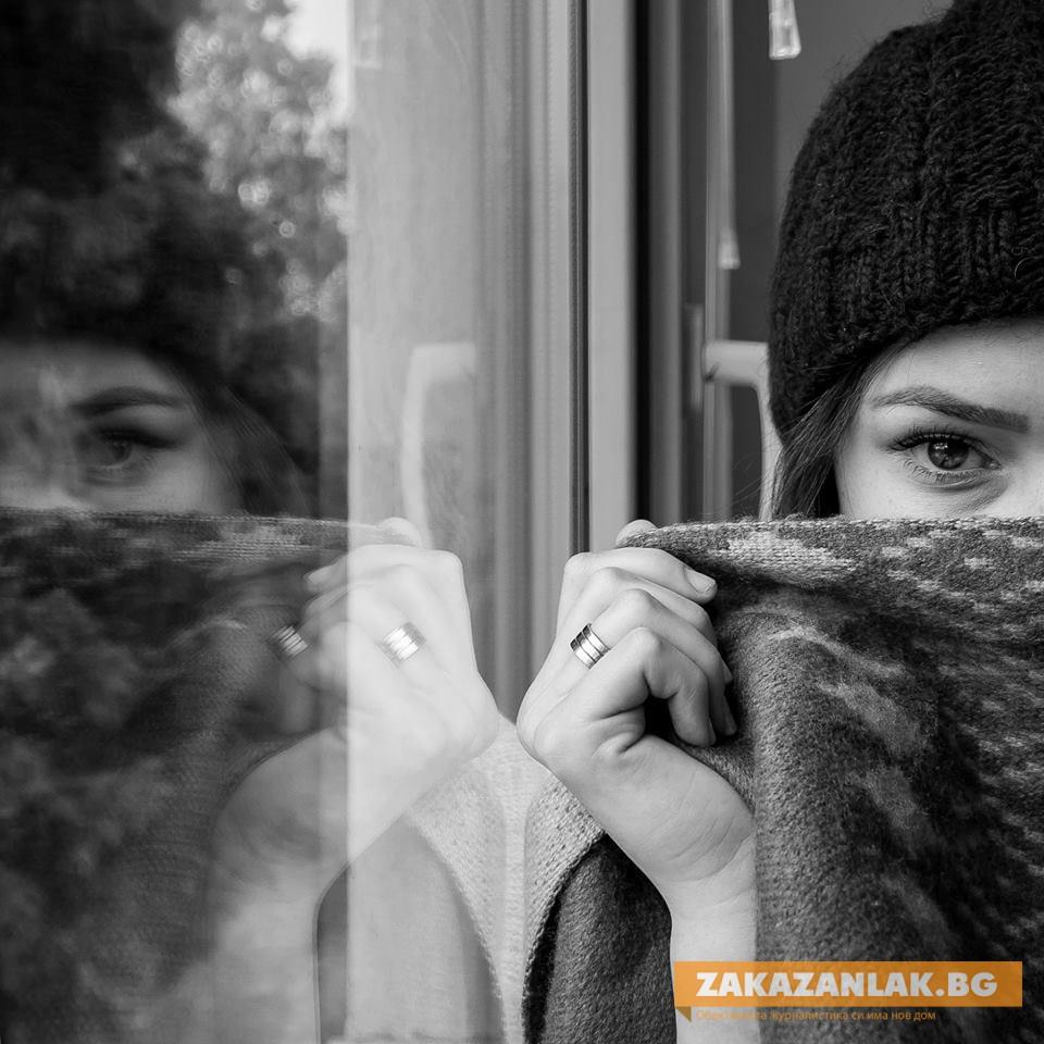 Фотокадър на казанлъшки ученик се бори за Модна снимка на годината