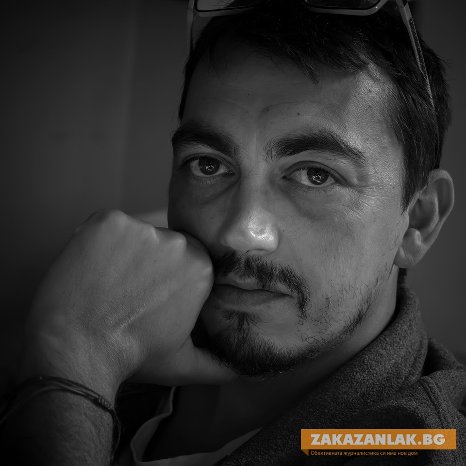 Казанлъшки фотограф спечели 3 златни медала