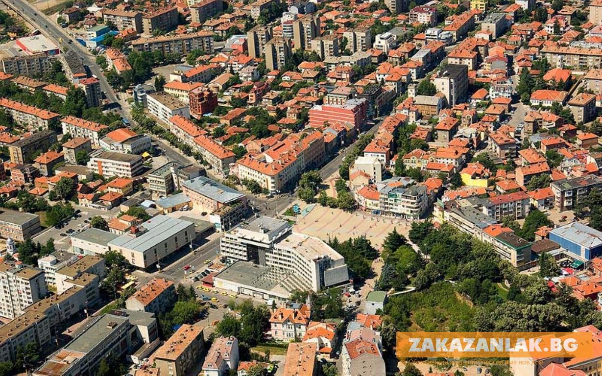 Бюджетът на Община Казанлък ще надхвърли 59 млн. лева