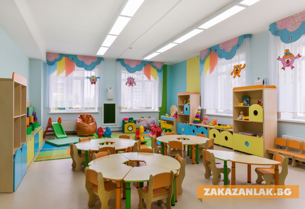 Поради липса на деца, закриват яслените групи в Шипка и Копринка