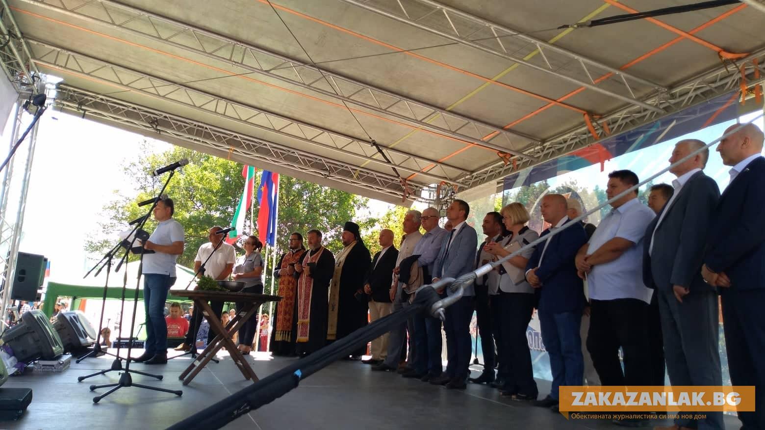 Русофилът Малинов: единствената ни цел е България да бъде по-силна