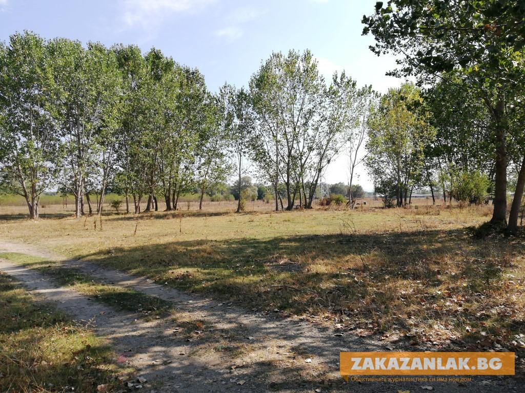 Интерес от италиански инвеститор към Индустриална зона - Казанлък