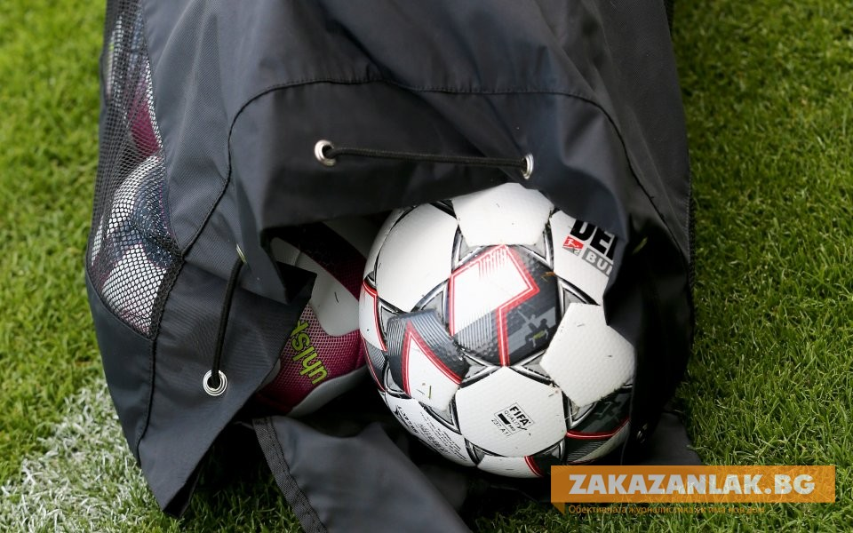 Разпределиха парите за футбола в общината