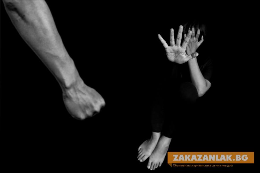 4 пъти  повече заповеди за защита от домашно насилие