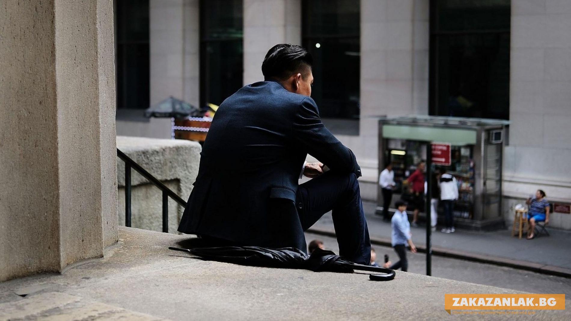 Икономисти: Не харчете повече, отколкото  получавате в момента