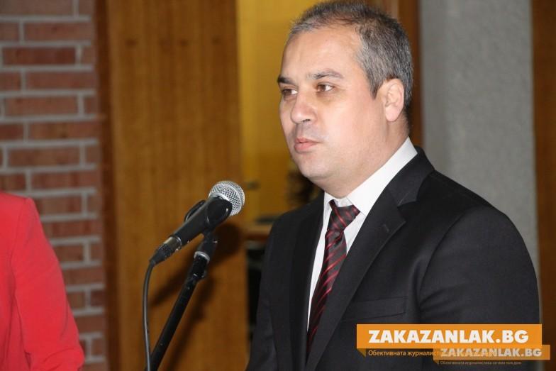 За Паметника на Свободата решение взема Първото българско Народно събрание