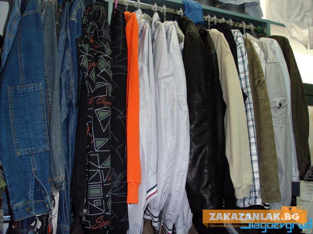Иззеха над 1600 облекла от защитени марки