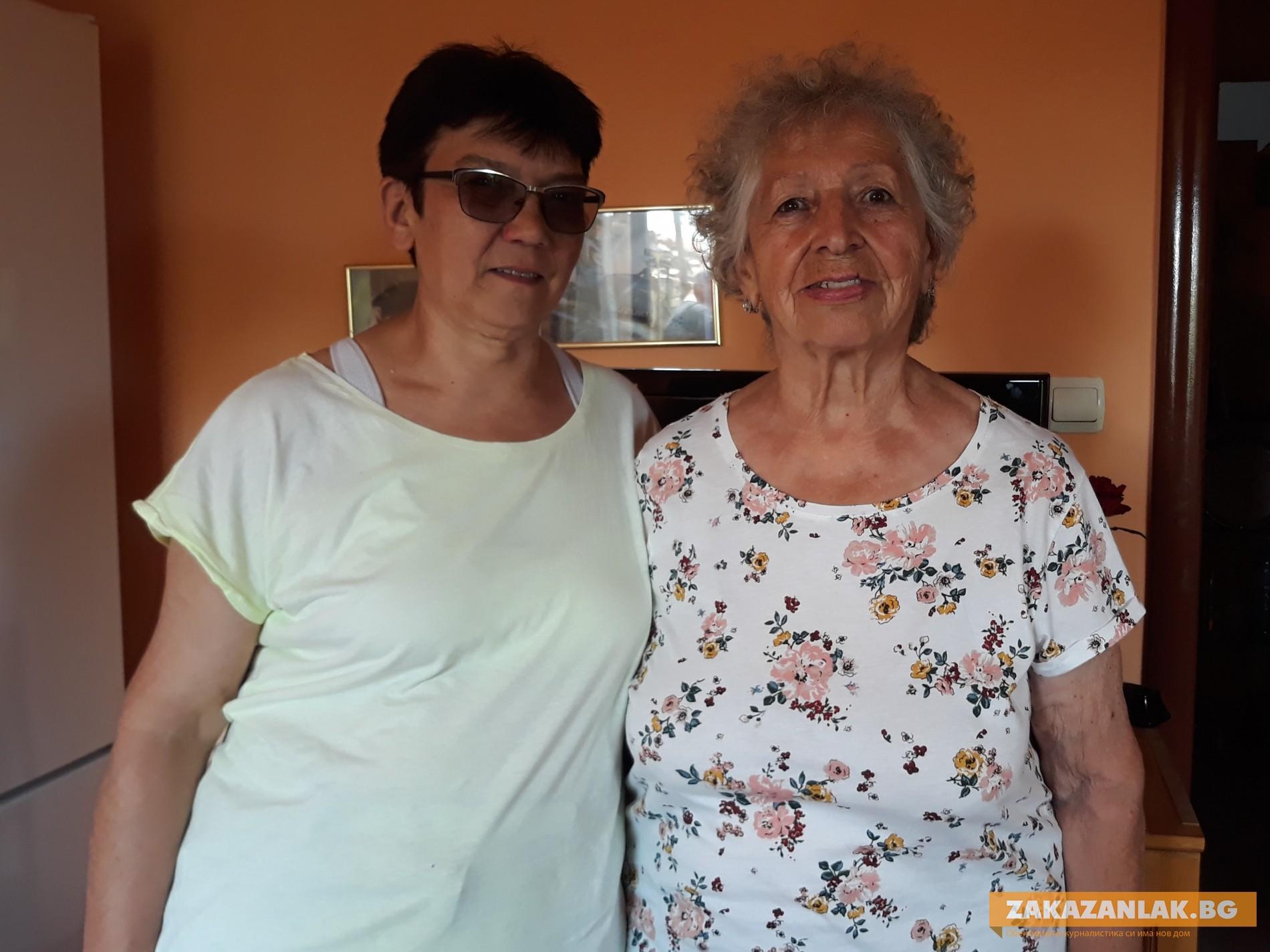 Ружа Жекова – химик за цял живот