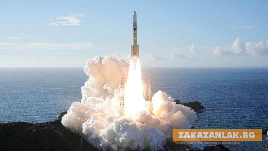 ОАЕ с първа мисия до Марс