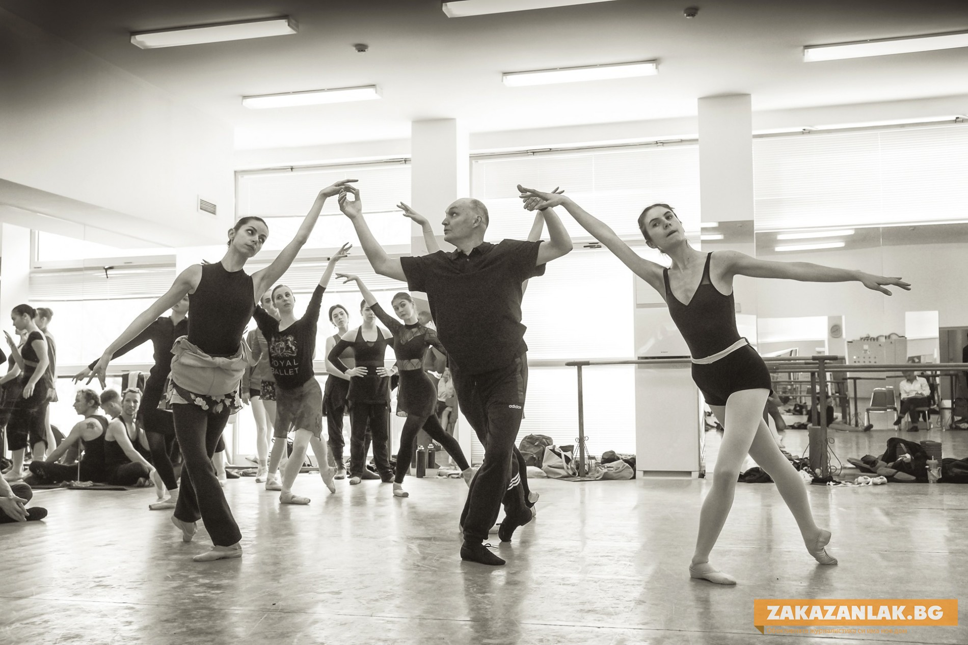 За 51-ви път - Фестивал на оперното и балетното изкуство