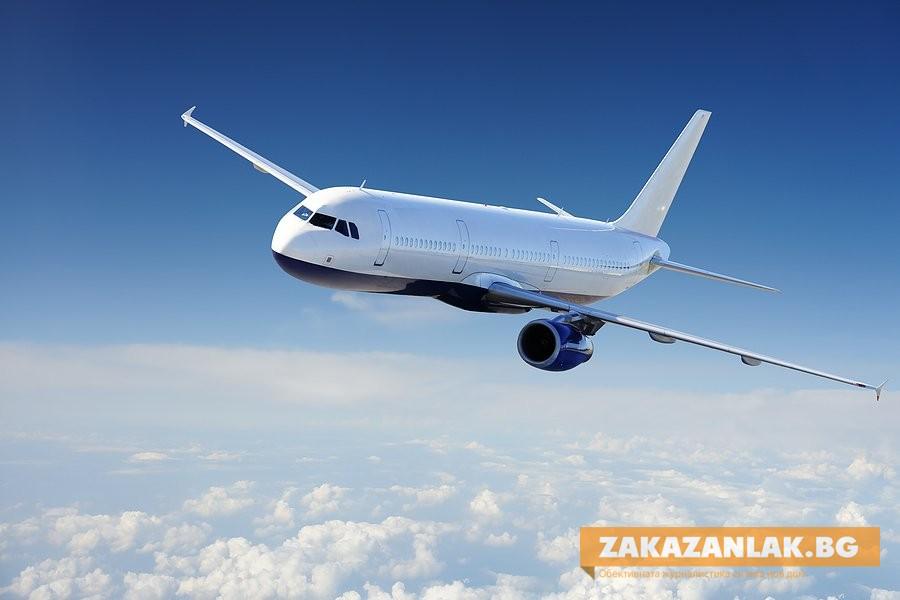 България възобновява полетите от Великобритания