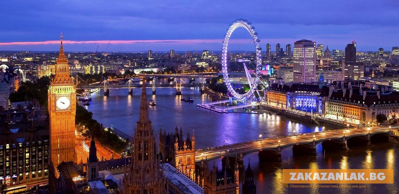 10-дневна карантина в хотел за пристигащите във Великобритания от днес