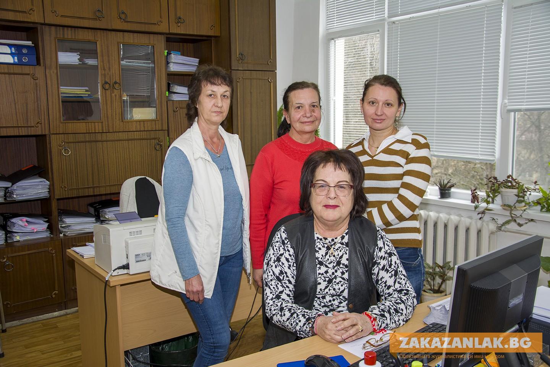 Служба трудова медицина стига до всяко работно място
