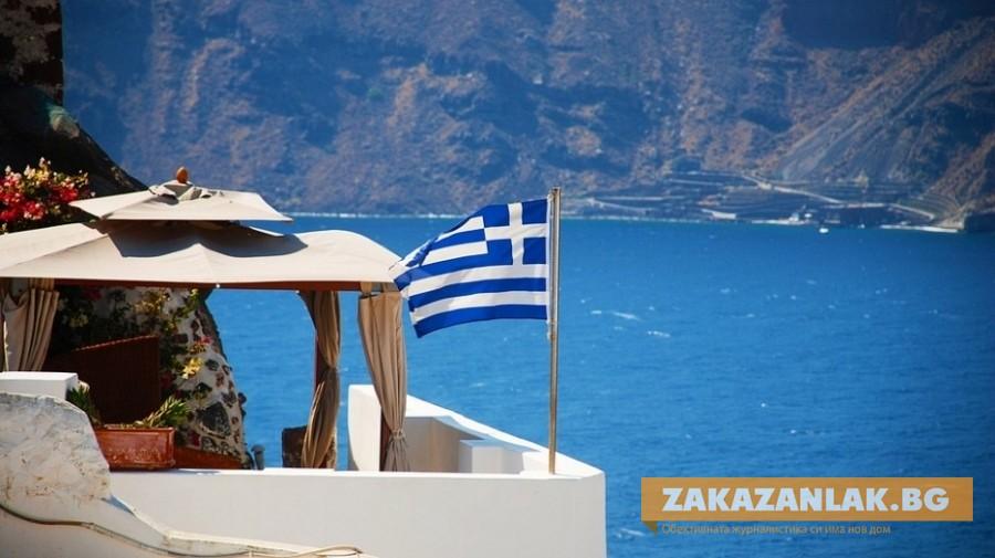 Гърция вече посреща туристи