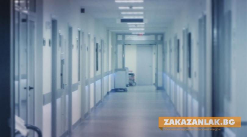 Болниците в Старозагорско увеличават леглата за лечение на ковид-пациенти