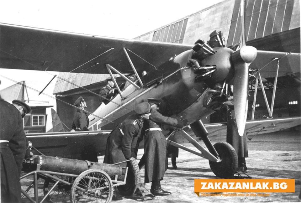 """В старата столица представят """"Самолетостроенето на Казанлък"""""""
