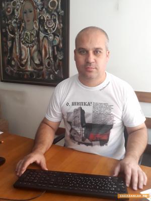 Шипка е символ на България и Свобода